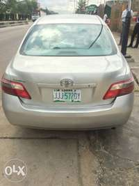 Clean regd buy and drive CAMRY SPIDER 4plugs for sale... 0