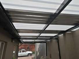 carports,steel structures,gates,palisades,awnings,patio steel wooden r