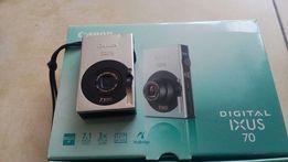 Фотоаппарат Canon ixus70