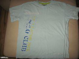 Koszulka chłopięca (t-shirt) rozmiar 146