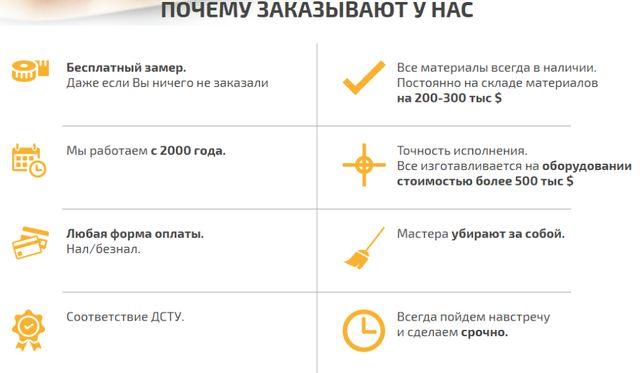 Рулонные Шторы под заказ в Киеве Киев - изображение 2