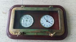 Продам настенные часы-барометр
