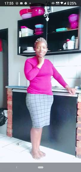 S/African maid,nanny with 6 yrs exp needs stay in or stay out work