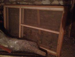 окно подоконник 1780 х 960мм