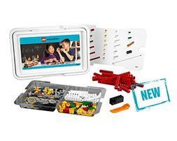 Lego education 9689 прості механізми
