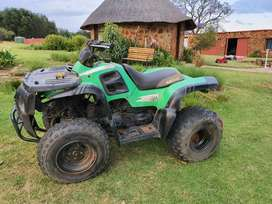 Aeon 150 quad for sale