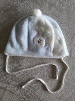 Czapka zimowa Broel 39 cm