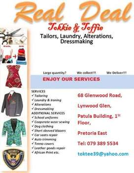 Alterations Expert, Alterations Sewer, Couture Alterations Dressmaker,