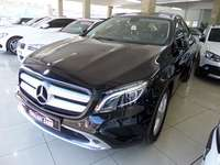 Image of 2015 Mercedes-Benz GLA 200 CDi A/T