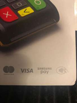 NEW! Mobile Credit Card Machines
