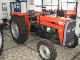 New Tafe 45 DI tractor (2wd/4wd) available