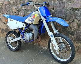 YZ 80 For sale