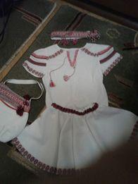 Вишиванка,вишитий костюм