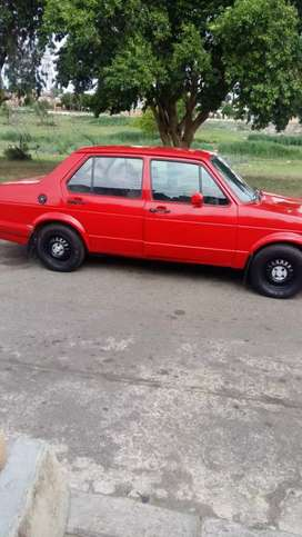 1990 fox for sale R25000