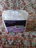 подгузники, памперсы для взрослых Super Seni, размер S small 1