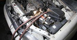 Промывка ,чистка, ремонт радиатора печки без снятия ! все марки авто