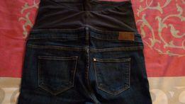 Spodnie ciazowe h&m mama S