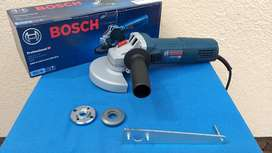 New Bosch Angle Grinder 900W - GS 9-115