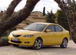 Разборка Mazda 3 Sedan- Hatchback 2001-2005