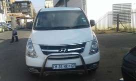 2015 Hyundai H1 for sale
