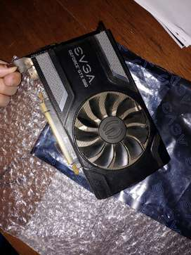 GTX 1060 3GB for sale