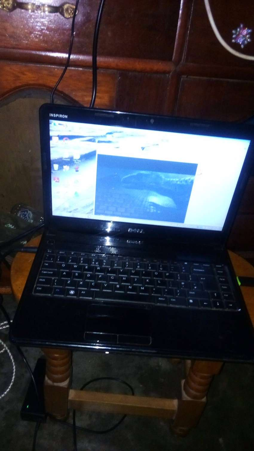 Dell laptop 0