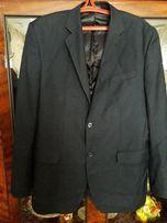 Продам дорогой мужской костюм на парня очень высокого роста (195-2 м.)