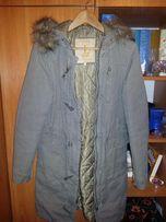 Młodzieżowy płaszczyk/ kurtka na zimę !