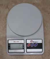 Весы кухонные электронные MS-400