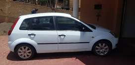 I have a 2005 1.4i Ford Fiesta light blue for sale