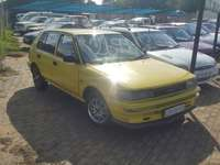 Image of Toyota conquest