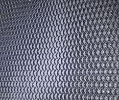 Сетка просечно-вытяжная для ульев и фильтров