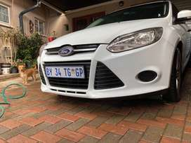 2012. Ford Focus 1.6 vct-ti