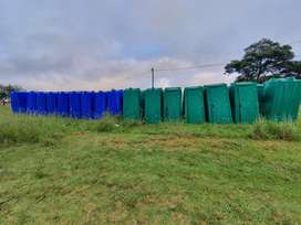 Portable Chemical Toilets For Sale