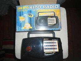 радиоприёмник Kipo 308