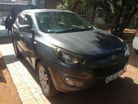 2013 Hyundai ix35 2.0 manual immaculate condition for sale