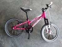 Image of 16 inch Titan bicycle