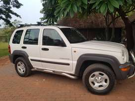Jeep Cherokee 3.7 Ltd Auto