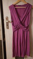 sukienka ciążowa sisleay fuksja roz uniwersalny