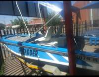 Image of Bass boat