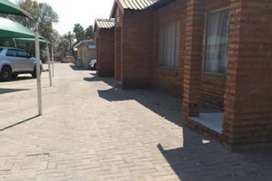 2 bedroom flat available for rent