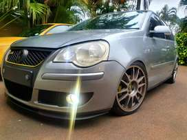 Polo Cupra Lips DBN