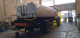 Top results from trusted service quality watertanker body