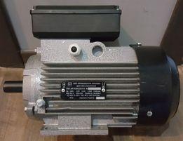 Электродвигатель однофазный, 220В, АИ1Е, однофазник, електродвигун