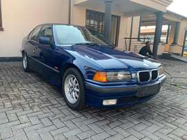 Bmw 316i immaculate condition