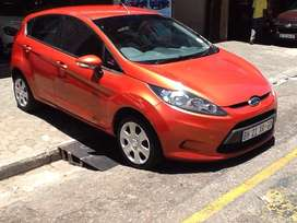 Ford fiesta 2013 model available now for sale with low kilo 81000 k m
