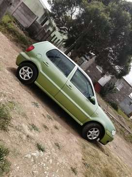 Clean VW Polo for sale