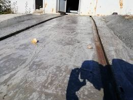 Ремонтные, бетонные работы