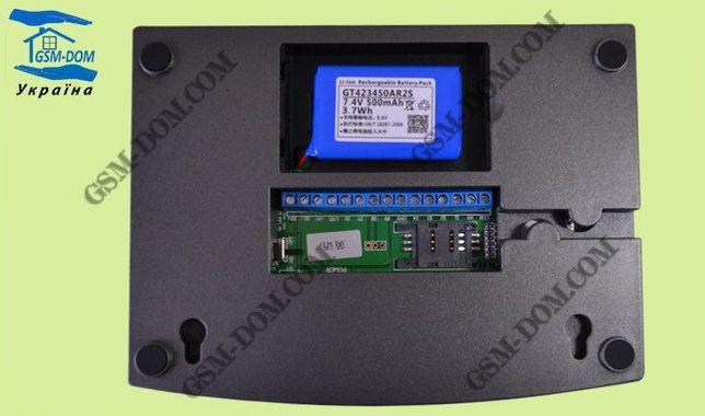 GSM Сигнализация PG 500 Сигнализация для Дома, Дачи, Гаража. Кропивницкий - изображение 5