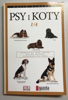 Książka psy i koty